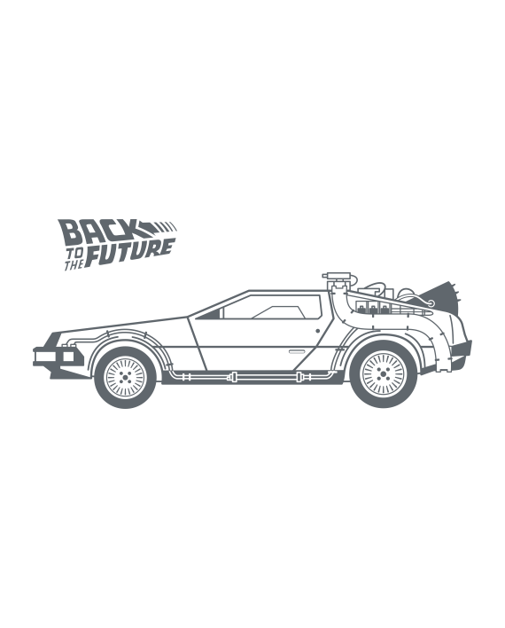 Back To The Future Fan Art together with Back To Future Is Now Available also BTTF 3 DeLorean 266431825 further Back Future Robert Zemeckis Bob Gales Timeless Endlessly Fun Hybrid Genres furthermore Future Car Drawing. on back to the future delorean