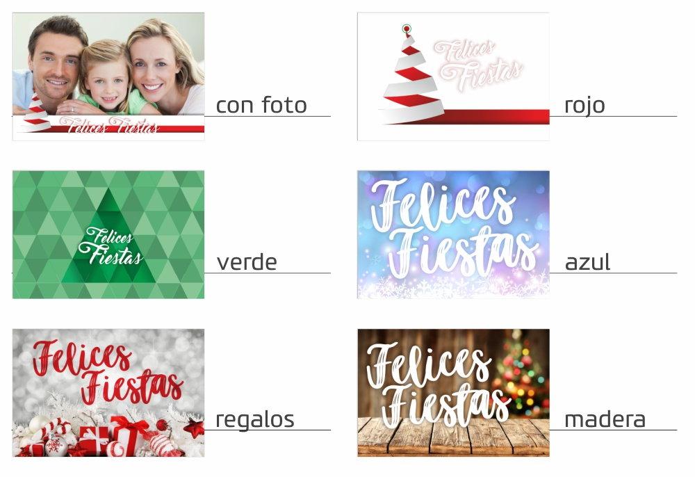 postales portadas postalendarios 2018