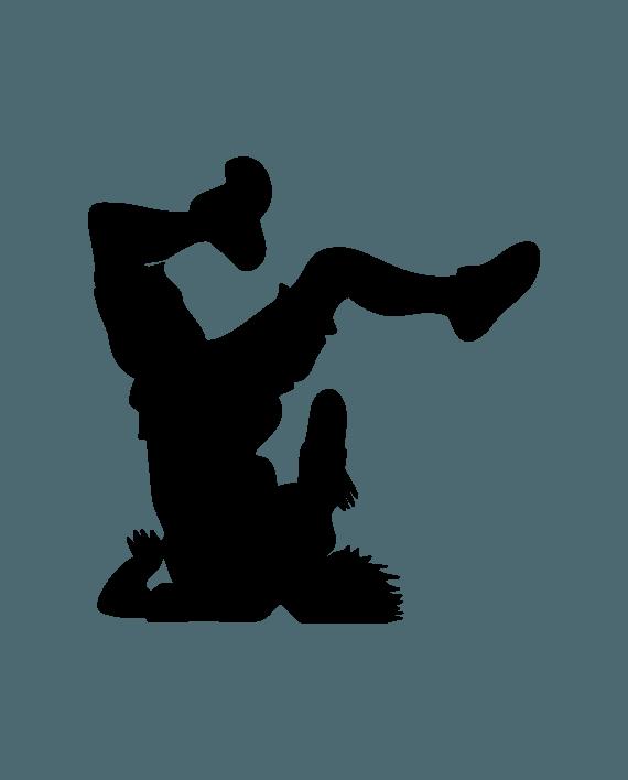 pegatina escorpion vergüenza ajena