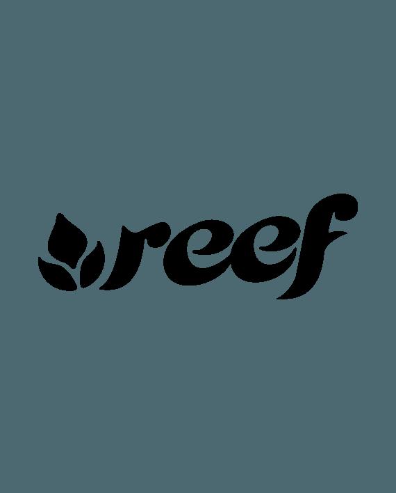 pegatina reef chica