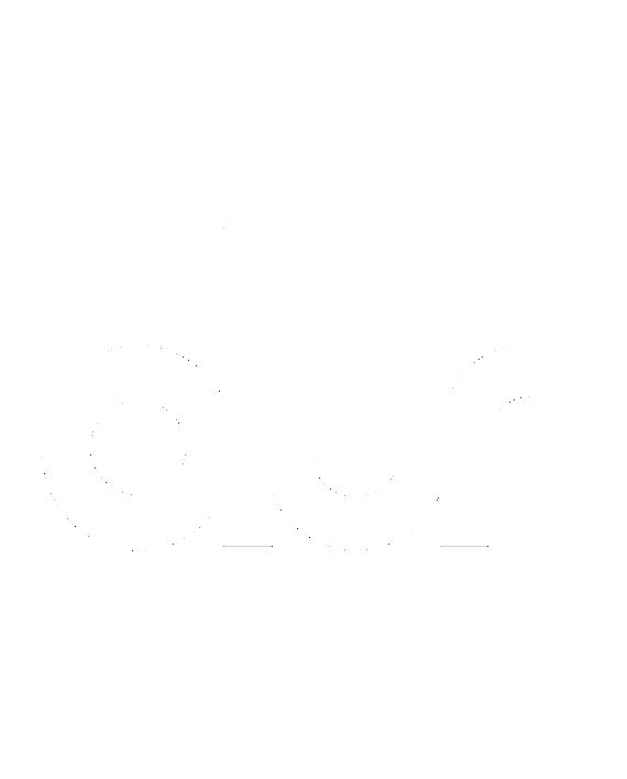 pegatina blur logo vinilo