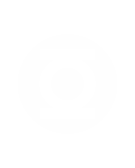 pegatina linterna verde simbolo
