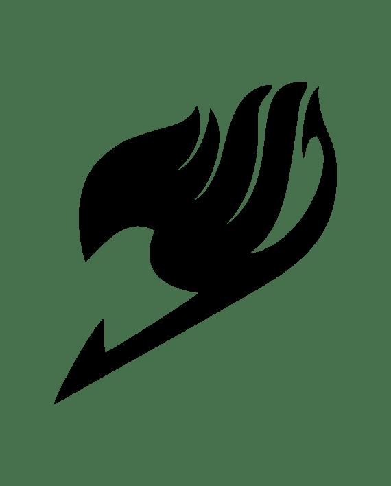 pegatina fairy tale símbolo insignia vinilo troquelado