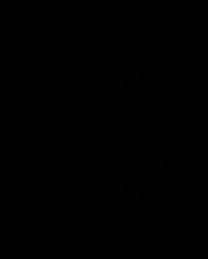 pegatina Meliodas ira dragon siete pecados capitales